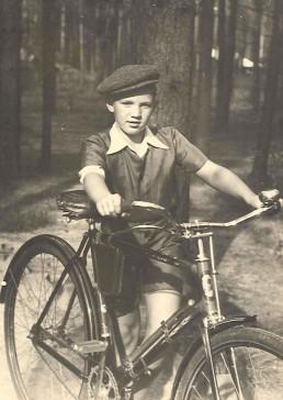 Подмосковье, 1950 г.
