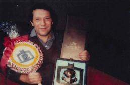 С призом Братиславского кинофестиваля